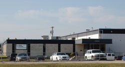 Texas Cartage Warehouse, Dallas TX
